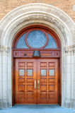Arched Doors Stock Photos