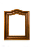 Arched Picture/Photo Frame Stock Images