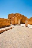 Archeologia Fotografia Stock Libera da Diritti