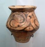 archeological βρείτε ανεκτίμητος Στοκ Εικόνα