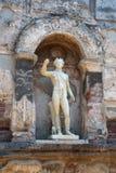 Archeological περιοχή της Πομπηίας Στοκ Φωτογραφίες