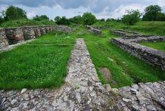 archeological περιοχή Στοκ Φωτογραφίες