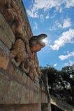 archeological copan πάρκο Στοκ εικόνα με δικαίωμα ελεύθερης χρήσης