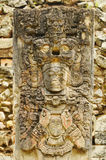 Archeological park in Copan ruinas Stock Images