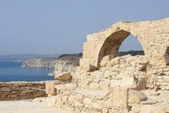 archeologiczny miejsce Obrazy Royalty Free