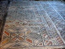 Archeologiczny muzeum w Rhodes miasteczku jest obok daleki najlepszy muzeum w Dodecanese zdjęcia royalty free
