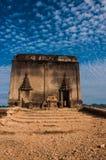 Archeologische plaats Stock Fotografie