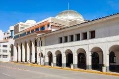 Archeology Museum, Huaraz Stock Photos
