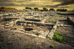 Archeology Royalty Free Stock Images