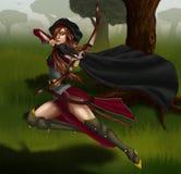 Archer Photos libres de droits