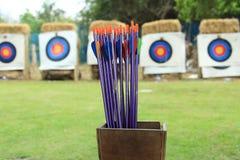 archer fotografia stock libera da diritti