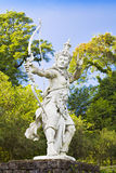 Archer Arjuna Stock Photo