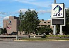Archer Daniels Midland Company Stockfotografie
