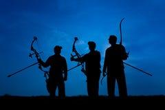 Archers Imagen de archivo