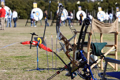 Free Archery Stock Photos - 1633983