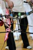 Archery Royalty Free Stock Image