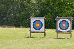 archery Стоковая Фотография RF