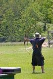 archery Стоковое Изображение RF