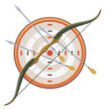 Archery Stock Images