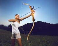 Archery стоковые изображения