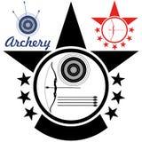 archery Foto de archivo