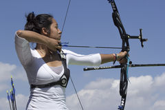 archery Images stock