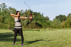 archery Photos stock