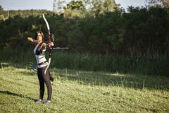 Archery Stock Photos