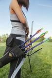Archery Stock Photography