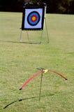 Archery Royalty Free Stock Photography