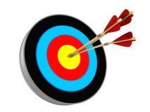 Free Archery Target Stock Photos - 76444413