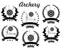 Archery Royalty Free Stock Photos