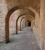 Arches Royalty Free Stock Images