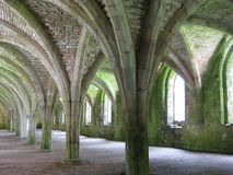 Arches Royalty Free Stock Photography