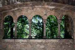 Arches And Columns Stock Images