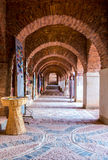 Arches of Medina, Morocco Stock Photography