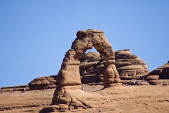 Arches National Park stock photography