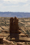 Arches National Park Royalty Free Stock Images