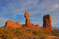 Arches National Park  33 Royalty Free Stock Photo