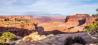 Arches National Park  Moab  Utah  USA Stock Image