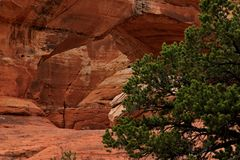 Arches National Park Royalty Free Stock Photos