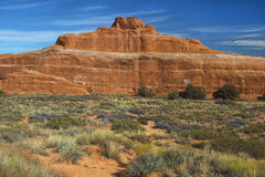 Arches National Park, USA Stock Photo