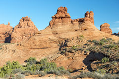 Arches National Park, USA Stock Image