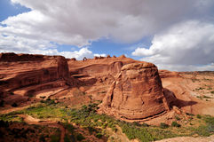Arches National Park, Utah Stock Photos