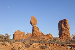 Arches National Park, Utah. Stock Photo