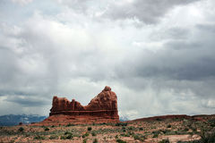 Arches National Park, Utah, USA Royalty Free Stock Images