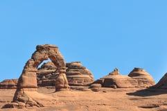 Arches National Park, Utah Stock Image