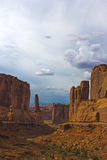 Arches National Park Stock Images