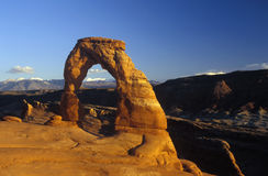 Arches NP, Utah Stock Photography