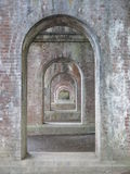 Arches Stock Photography